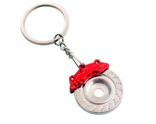 Брелок тормозной диск